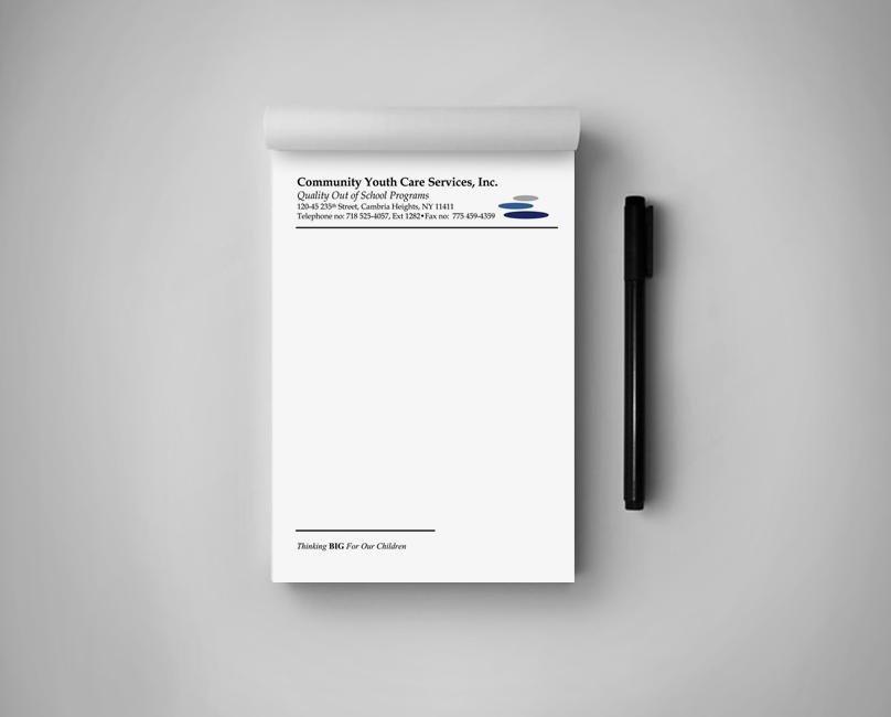 Notepad Printing In New York Notepad Designing Services