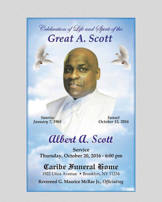 obituaries services new york
