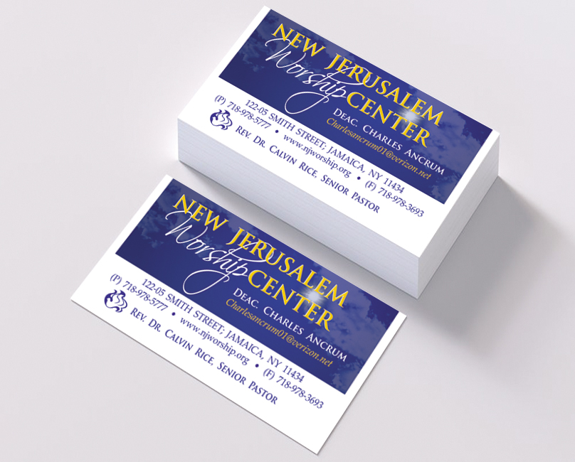 Great Pastor Business Card Pictures Inspiration - Business Card ...