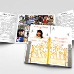 Gatefold Program